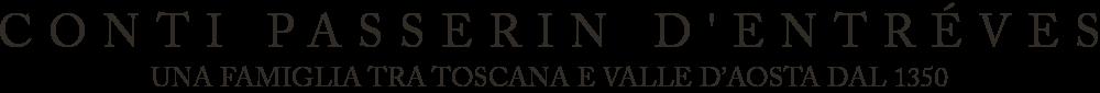 Conti Passerin d'Entrèves et Courmayeur Mobile Retina Logo